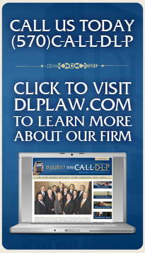pennsylvania personal injury lawyers dlp